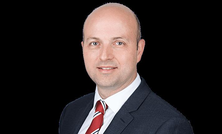 Greg Saunders - new Chairman of Somerset Chamber of Commerce
