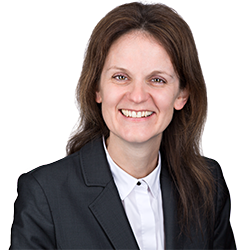 Hannah Langford Social Housing solicitor Clarke Willmott London