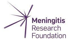 Meningitis research foundation logo