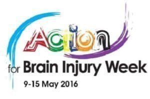 Action for Brain Injury Week 2016 Logo
