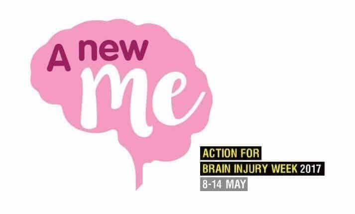 Action for brain injury week 2017