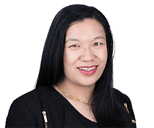 Helen Tse photo, Partner Corporate & Commercial