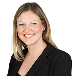 Aimee Davies photo, Associate Property Litigation