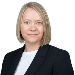 Caroline Young photo, Chartered Legal Executive Family