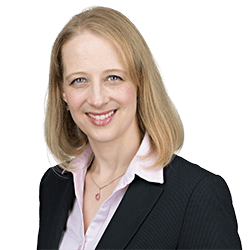 Claire Dennison photo, Associate Commercial & Private Client Litigation