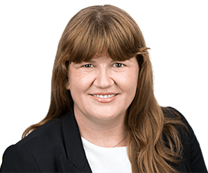 Lindsay Felstead photo, Partner Property Litigation