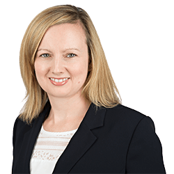 Ruth Hartnell-Thorne photo, Senior Associate Restructuring & Insolvency