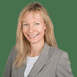 Sharon Latham photo, Partner Employment & HR