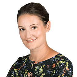 Stephanie Bishop photo, Associate Restructuring & Insolvency