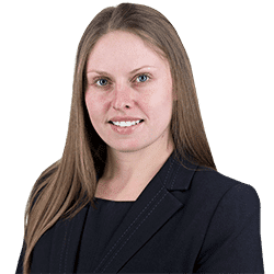 Jodie Coles agriculture solicitor Clarke Willmott Taunton