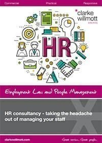 Our HR support services