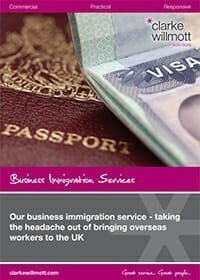 Our immigration services
