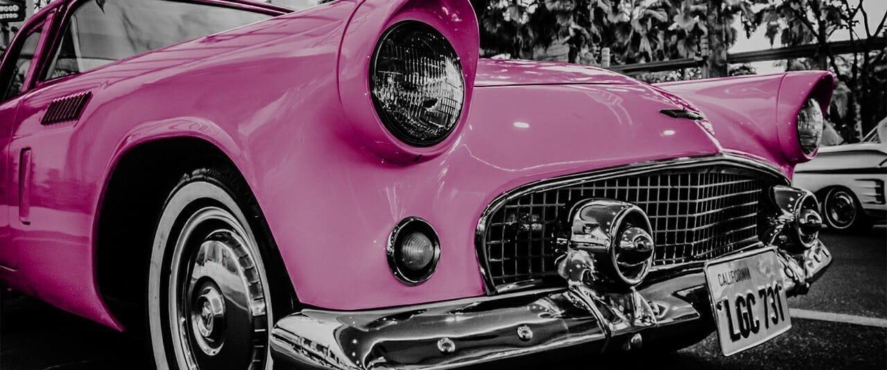 Purchasing a Classic Car: When things backfire