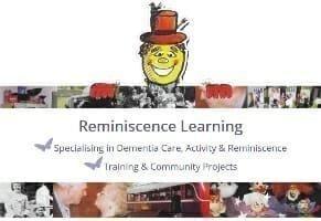 Reminiscence Learning charity logo