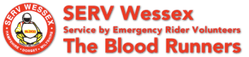 SERV Wessex charity logo