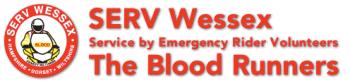 SERV Wessex charity logo