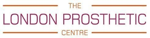 London Prosthetic Centre logo