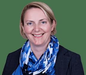 Imogen Lea - private client solicitor