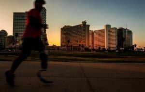 Prosthesis Runner Sports
