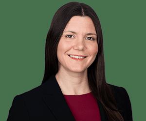 Jane Henderson - Insolvency Solicitor - Clarke Willmott Bristol