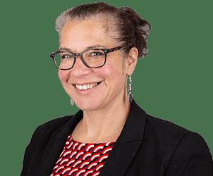 Kate Silverman - Social Housing Solicitor - Clarke Willmott London