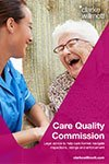Care Quality Commission brochure