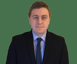 Sam Harkness - Trainee Litigation Solicitor - Clarke Willmott Taunton