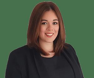 Gina McCadden - Employment Solicitor - Southampton